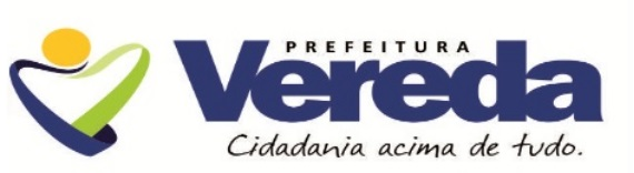 PREFEITURA MUNICIPAL DE VEREDA